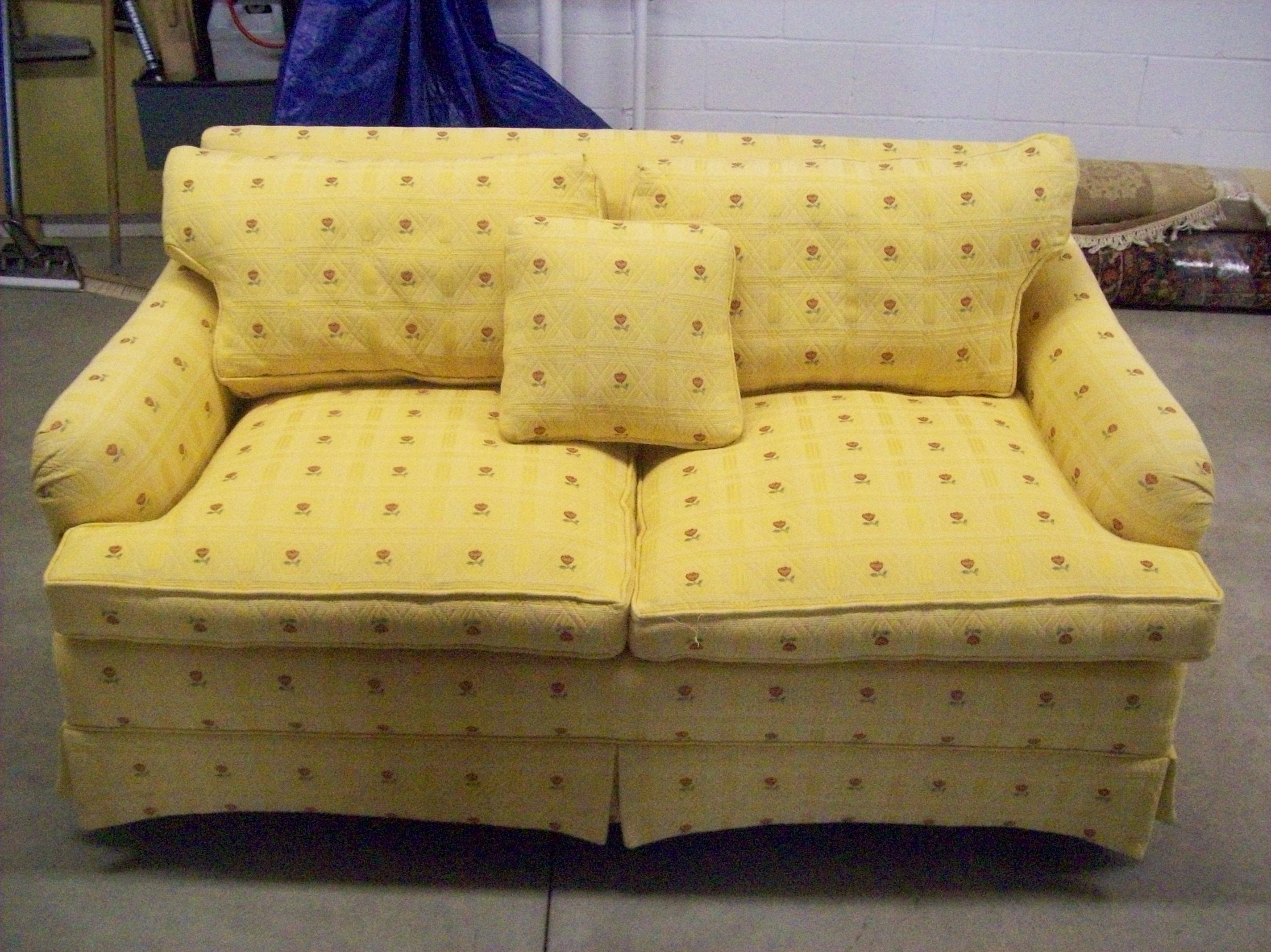 How To Remove Odors From Upholstery And Other Difficult To