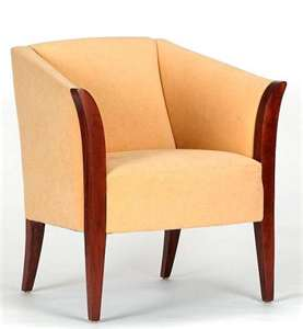 Post image for Commercial Upholstery Cleaning
