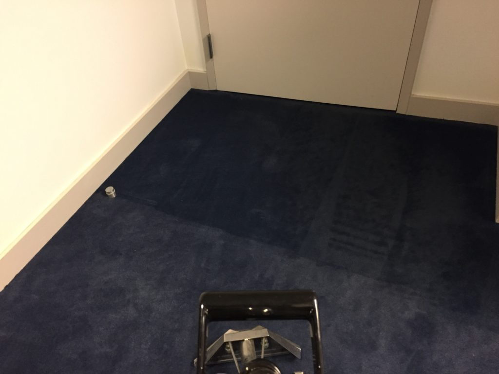 Nylon Carpet Dyeing